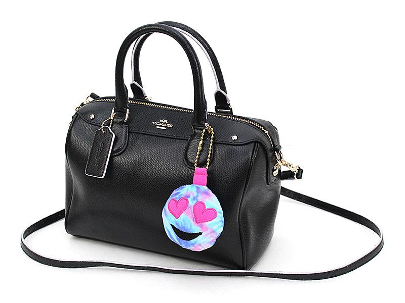 Handbag Edge Repair - Coach Custom - full bag