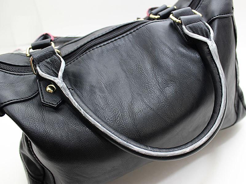 Custom Strap Edge - Gray Color